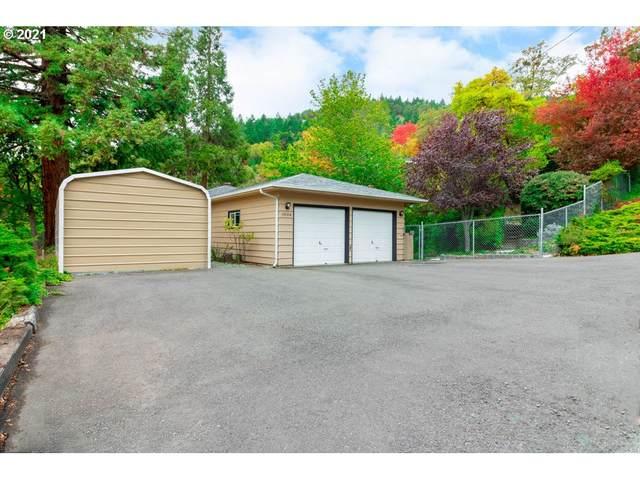 1004 NE Jackson Ave, Myrtle Creek, OR 97457 (MLS #21363094) :: Holdhusen Real Estate Group