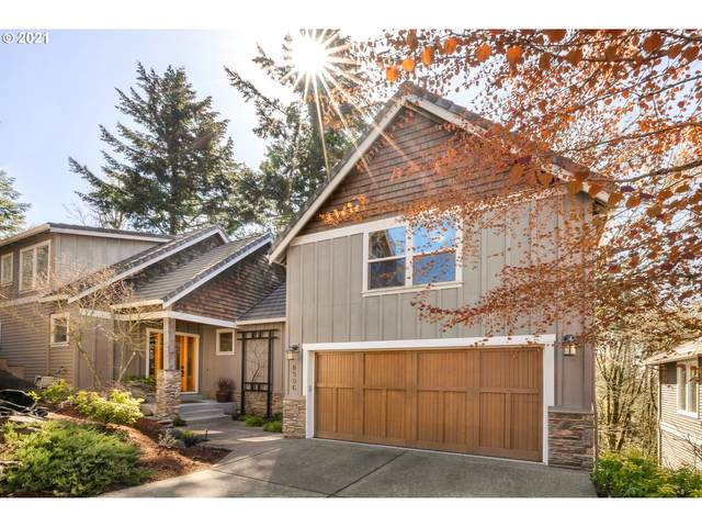 8906 NW Rockwell Ln, Portland, OR 97229 (MLS #21363275) :: Stellar Realty Northwest