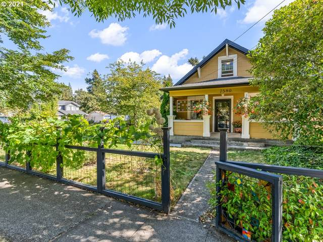 7580 N Heppner Ave, Portland, OR 97203 (MLS #21363311) :: Lux Properties
