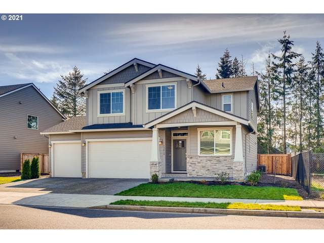 13419 NE 114TH Way, Brush Prairie, WA 98606 (MLS #21363337) :: Townsend Jarvis Group Real Estate