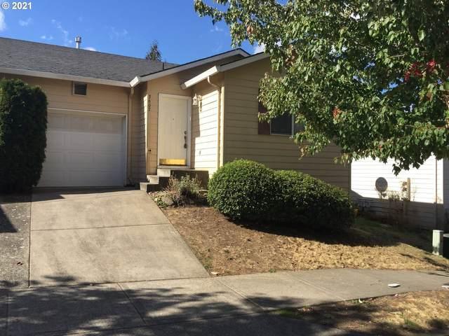 3603 NE 158TH Ave, Portland, OR 97230 (MLS #21363366) :: Lux Properties