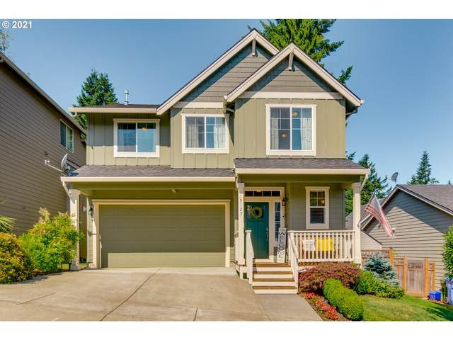 19125 Dublin Ave, Sandy, OR 97055 (MLS #21363440) :: Next Home Realty Connection