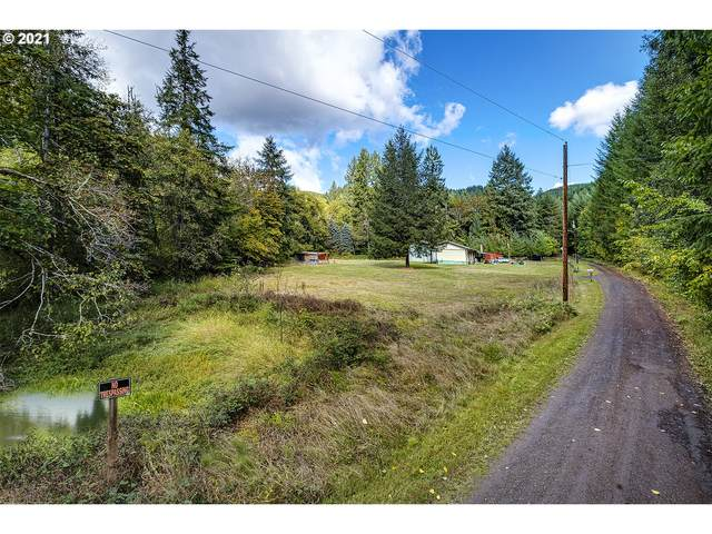 16205 NW Parson Rd, Forest Grove, OR 97116 (MLS #21363587) :: Stellar Realty Northwest