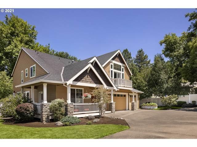 8318 SW 45TH Ave, Portland, OR 97219 (MLS #21363623) :: Beach Loop Realty