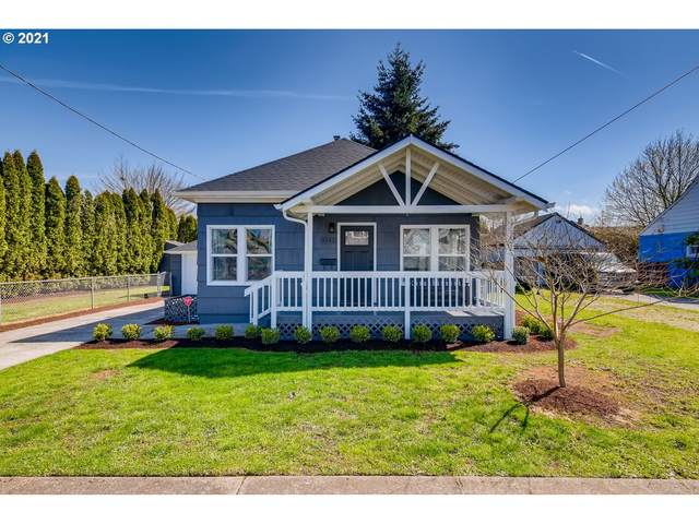 3542 SE 77TH Ave, Portland, OR 97206 (MLS #21363629) :: Duncan Real Estate Group