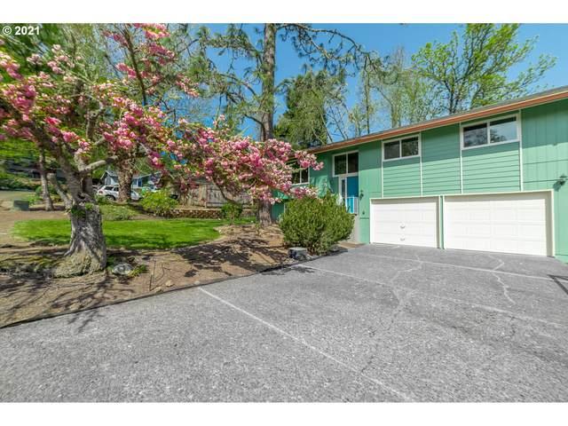355 Ventura Ave, Eugene, OR 97405 (MLS #21363634) :: Premiere Property Group LLC