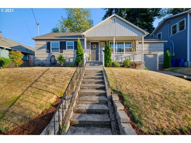 3562 NE Liberty St, Portland, OR 97211 (MLS #21363687) :: Fox Real Estate Group