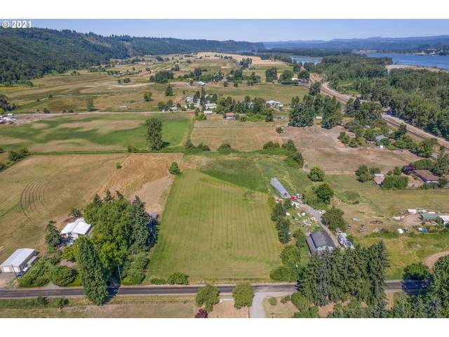 Ege Road, Rainier, OR 97048 (MLS #21363692) :: Next Home Realty Connection