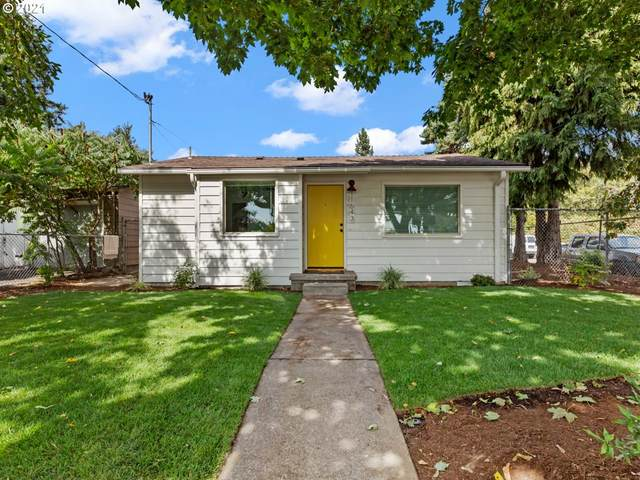 11643 E Burnside St, Portland, OR 97216 (MLS #21364061) :: Next Home Realty Connection