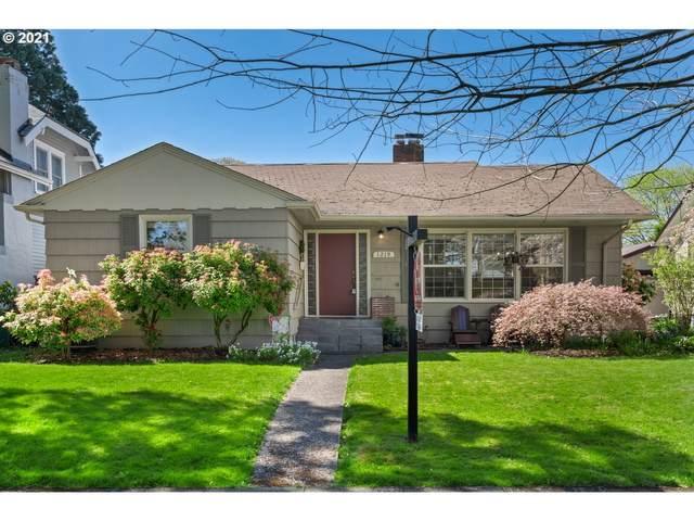 1219 22nd Ave, Longview, WA 98632 (MLS #21364134) :: Premiere Property Group LLC