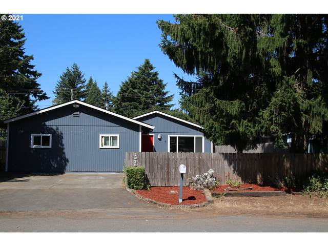 1335 SE 169TH Pl, Portland, OR 97233 (MLS #21364458) :: Change Realty