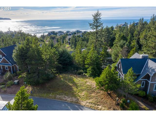 Fall Creek Dr #158, Oceanside, OR 97134 (MLS #21364469) :: McKillion Real Estate Group