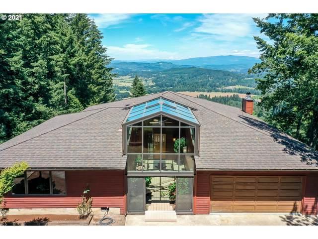 37575 Elizabeth Dr, Lebanon, OR 97355 (MLS #21364558) :: Duncan Real Estate Group