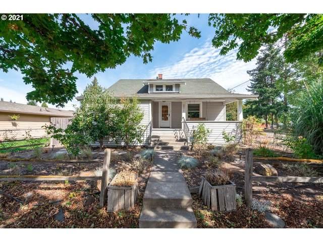 2510 NE Laurel Ave, Salem, OR 97301 (MLS #21364583) :: Fox Real Estate Group