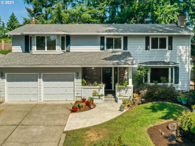 13815 SW Latigo Cir, Beaverton, OR 97008 (MLS #21364654) :: Townsend Jarvis Group Real Estate