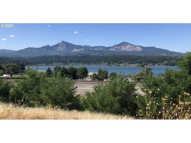 101 Wanapa And Lot 2600 St, Cascade Locks, OR 97014 (MLS #21364680) :: Real Tour Property Group