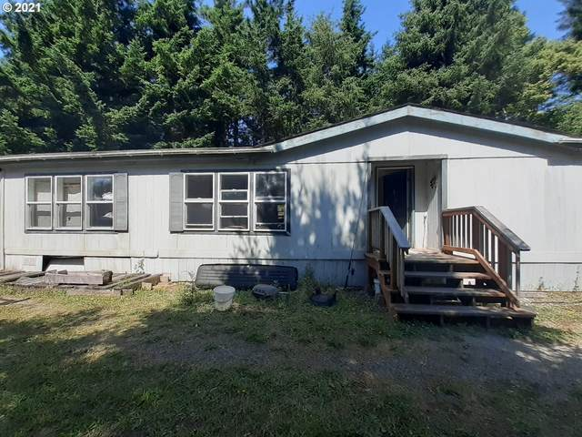 42138 Old Mill Rd, Port Orford, OR 97465 (MLS #21364714) :: The Liu Group