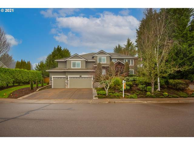 15759 SW Dekalb St, Portland, OR 97224 (MLS #21364730) :: Change Realty