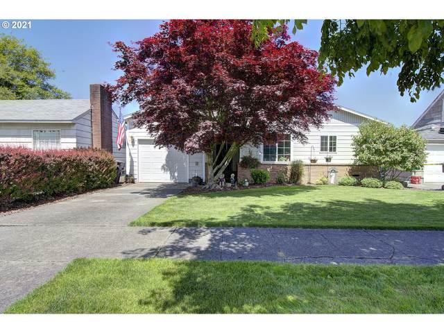 2914 Hemlock St, Longview, WA 98632 (MLS #21364789) :: Holdhusen Real Estate Group