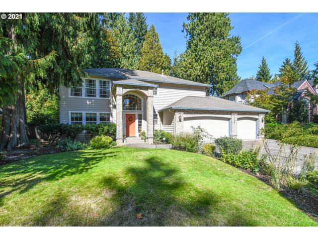 1902 NE 65TH St, Vancouver, WA 98665 (MLS #21364827) :: Next Home Realty Connection