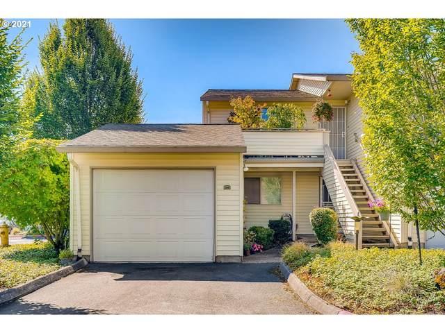 510 SE 157TH Ave #36, Vancouver, WA 98684 (MLS #21364894) :: Premiere Property Group LLC