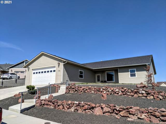 1730 SW 2ND St, Pendleton, OR 97801 (MLS #21365183) :: Premiere Property Group LLC