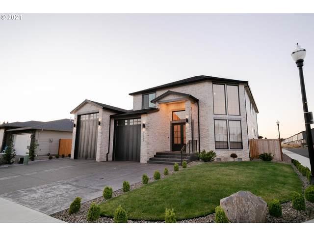 12108 NE 113TH St, Vancouver, WA 98662 (MLS #21365393) :: Reuben Bray Homes