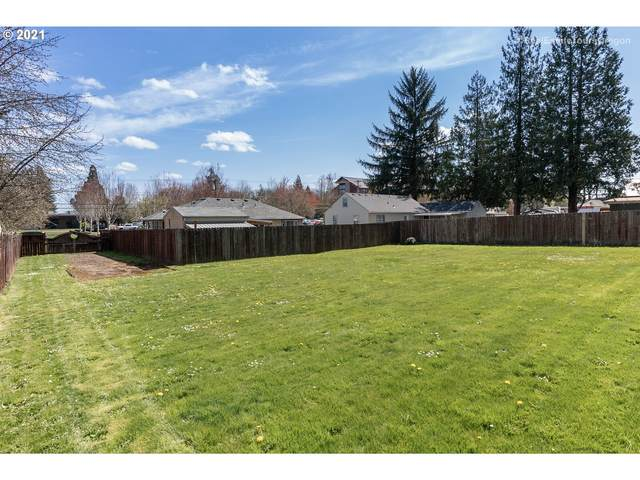 2324 Main St, Forest Grove, OR 97116 (MLS #21365658) :: Cano Real Estate