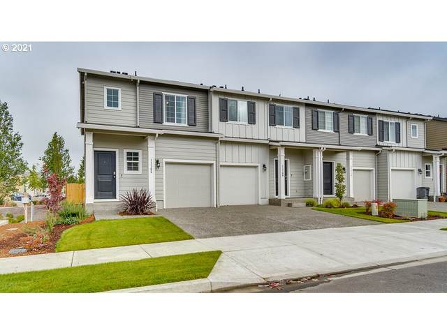 1923 NE 117TH Ct, Vancouver, WA 98684 (MLS #21365705) :: Beach Loop Realty