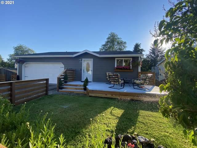 1259 SW Cedar Dr, Warrenton, OR 97146 (MLS #21365888) :: Beach Loop Realty