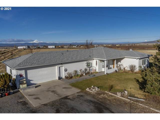 3227 SW Iris Ln, Culver, OR 97734 (MLS #21365949) :: Lux Properties