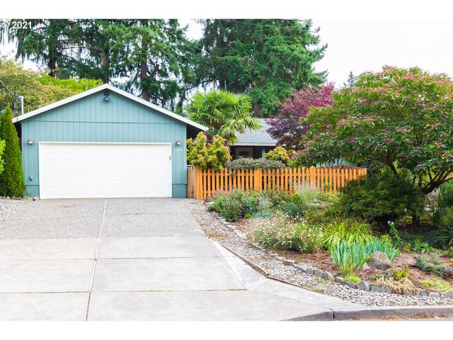 9250 SW 7TH Ave, Portland, OR 97219 (MLS #21366265) :: The Haas Real Estate Team