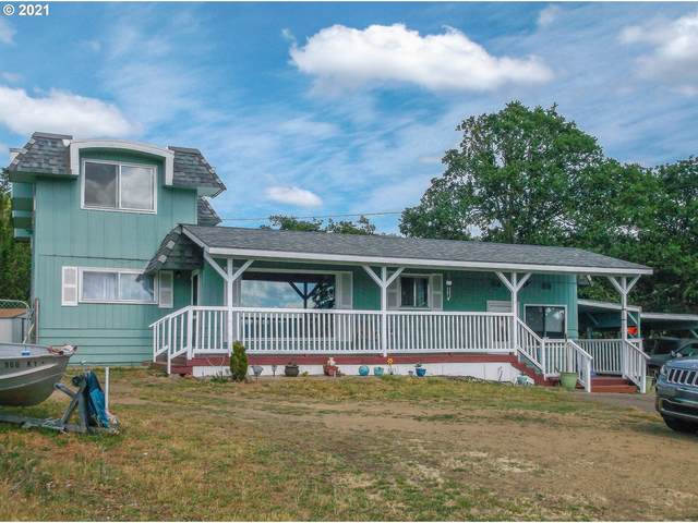 1124 NE Barager Ave, Roseburg, OR 97470 (MLS #21366277) :: Townsend Jarvis Group Real Estate
