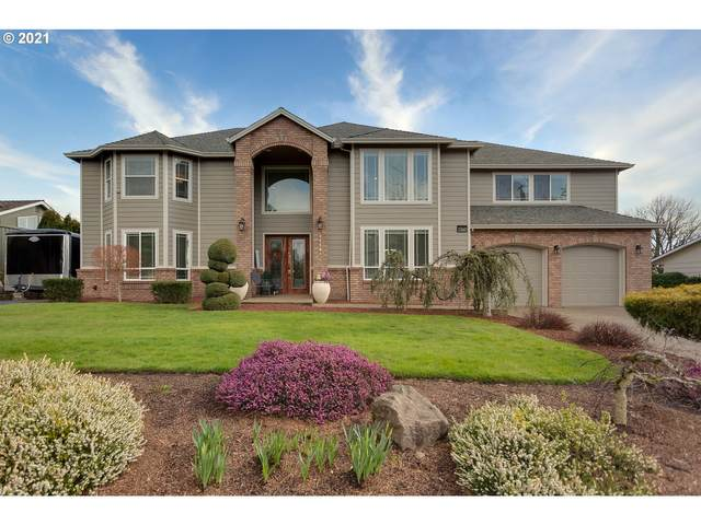 11560 SE Idleman Rd, Happy Valley, OR 97086 (MLS #21366289) :: Tim Shannon Realty, Inc.