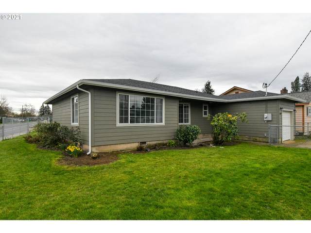 2047 E St, Springfield, OR 97477 (MLS #21366482) :: Song Real Estate