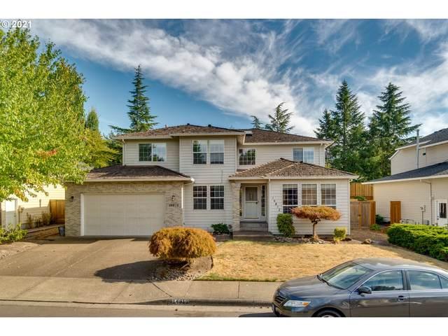 14812 NW Applegate Ln, Portland, OR 97229 (MLS #21366510) :: Real Estate by Wesley