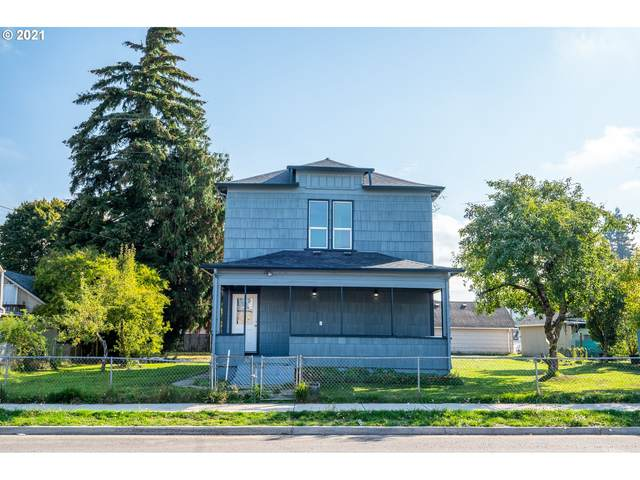 710 S Pacific Ave, Kelso, WA 98626 (MLS #21366553) :: Next Home Realty Connection