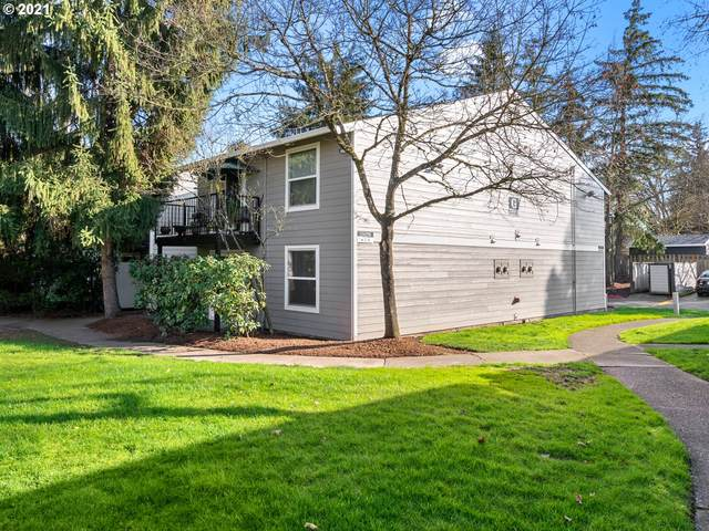 5484 SW Alger Ave G7, Beaverton, OR 97005 (MLS #21366596) :: Townsend Jarvis Group Real Estate