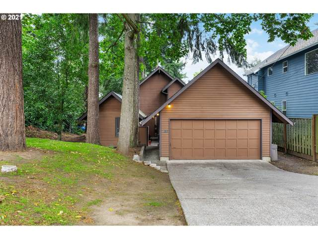 5131 SE 40TH Ave, Portland, OR 97202 (MLS #21366930) :: Windermere Crest Realty