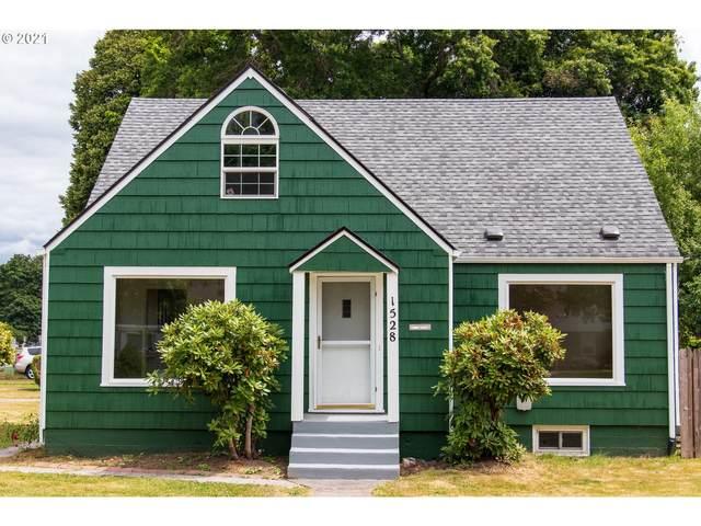 1528 7TH Ave, Longview, WA 98632 (MLS #21366967) :: McKillion Real Estate Group