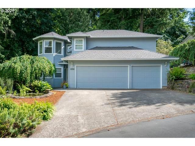 8440 SW 184TH Loop, Beaverton, OR 97007 (MLS #21366980) :: The Haas Real Estate Team