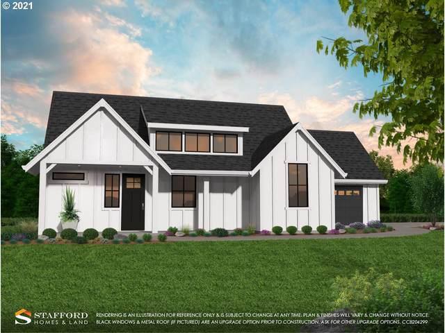 1745 John Muir Cir, Salem, OR 97302 (MLS #21367231) :: McKillion Real Estate Group