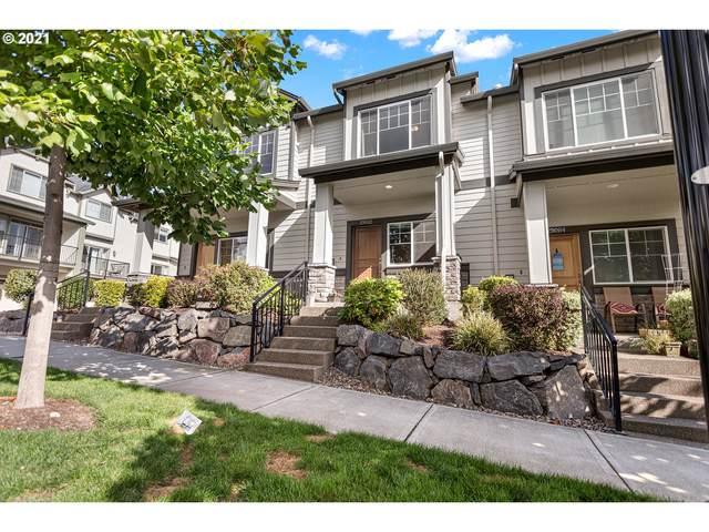 29082 SW Costa Cir, Wilsonville, OR 97070 (MLS #21367286) :: Lux Properties