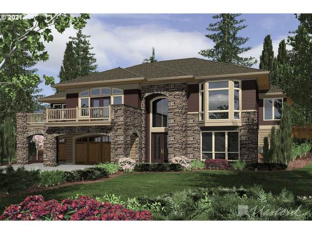 12201 SE Verlie St, Happy Valley, OR 97086 (MLS #21367382) :: Tim Shannon Realty, Inc.