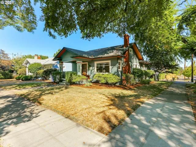 1906 NE 52nd Ave, Portland, OR 97213 (MLS #21367443) :: McKillion Real Estate Group