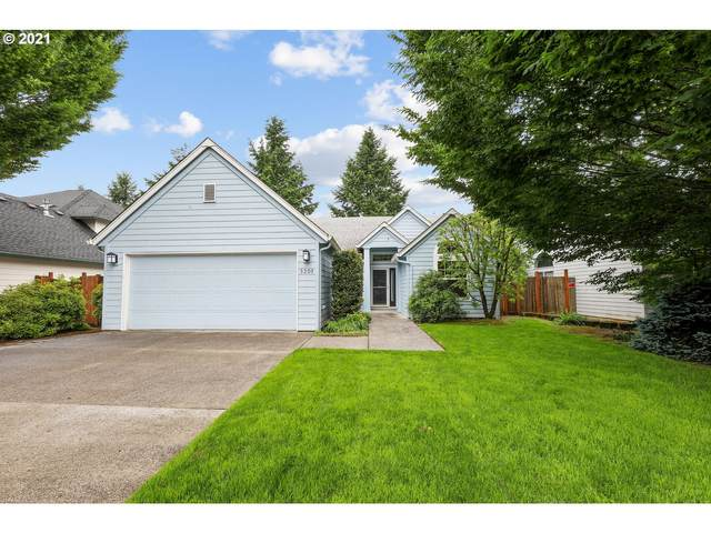 5209 NE 68TH Ave, Vancouver, WA 98661 (MLS #21367464) :: Townsend Jarvis Group Real Estate