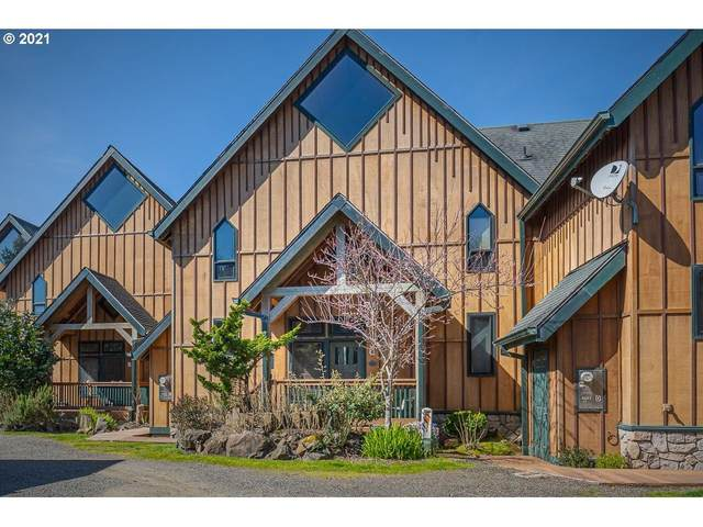 3420 NW Oceanview Dr, Newport, OR 97365 (MLS #21367498) :: Premiere Property Group LLC