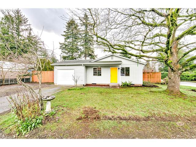 3948 SE 104TH Ave, Portland, OR 97266 (MLS #21367566) :: Change Realty