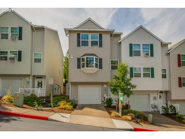 10495 SW Cougar Ln, Beaverton, OR 97008 (MLS #21367768) :: Premiere Property Group LLC