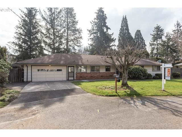13264 NE Thompson Ct, Portland, OR 97230 (MLS #21367852) :: Tim Shannon Realty, Inc.